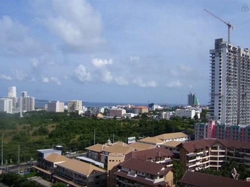Location appartement pattaya - Appartement de vacances pattaya major ...
